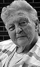 Betty Louise <I>Hann</I> DeBoor