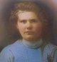 Mary Ellen <I>Alford</I> Self