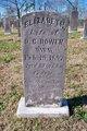 Elizabeth Deaton Bowen