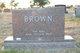 "James Richard ""J.R."" Brown"