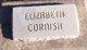 Elizabeth Cornish