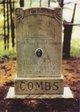 John A. Combs