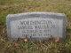 Profile photo:  Samuel Walter Worthington, Jr