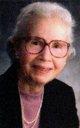 Dorothy O. <I>Miller</I> Thomas