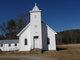 Craig Healing Springs Christian Church Cemetery
