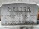William Henry Melton