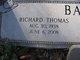 Richard Thomas Batten