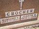 Joseph H Crocher