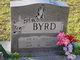 Profile photo:  Ada Mae <I>Childers</I> Byrd