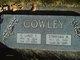 Gwendolyn LaRee <I>Tucker</I> Cowley