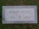 Joseph Dunst