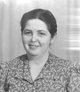 Profile photo:  Goldie Gertrude <I>Nelson</I> Schmucker