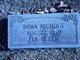 Dora Josephine <I>Leatherwood</I> Nichols