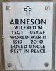Wilfred Milton Arneson