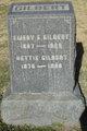 Nettie <I>Moore</I> Gilbert