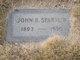 """John Rayden """"Jack"""" Sparrow"""