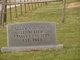 Adley and Nora Ledbetter Family Cemetery