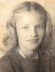 Profile photo:  Barbara Ann Boudny