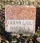 "William Glen ""Joe"" Harbuck"