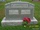"Janet Hamilton ""Jennie"" <I>Braidwood</I> Campbell"