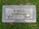 Ronald Campbell