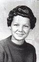 Bonnie Susan <I>Combs</I> Borradaile