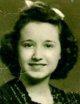 Profile photo:  Betty Jean <I>Miller</I> Cox