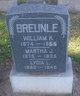 William Karl Breunle