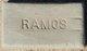 Profile photo:  Ramos