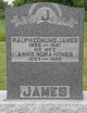 Annie Nora <I>Howes</I> James