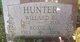 Roxie A. <I>Condon</I> Hunter