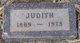 Judith Brugman
