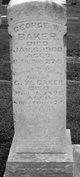 Harriet Pricilla <I>Allen</I> Baker