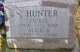 Alice R. <I>Haines</I> Hunter
