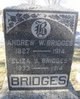 Eliza <I>Snoddy</I> Bridges