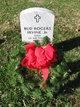 Profile photo:  Bud Rogers Irvine, Jr