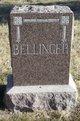 Profile photo:  Eli Bellinger