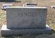 Johnnie Andrew Arnder