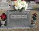 Mary Katherine <I>Barker</I> Ausburne