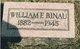 William Frederick Binau