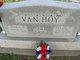 """Linden Harry """"Lindy"""" Vanhoy"""