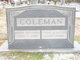 "Robert Green ""Bob"" Coleman"