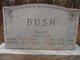 August Bush