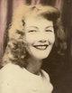 Gladys Cather