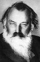 Profile photo:  Johannes Brahms
