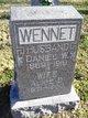 Daniel W. Wennet