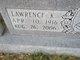 Lawrence K. Arbaugh