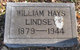 William Hays Lindsey
