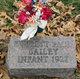 Everett Paul Bailey