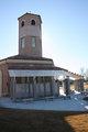 Holy Apostles Catholic Church Columbarium